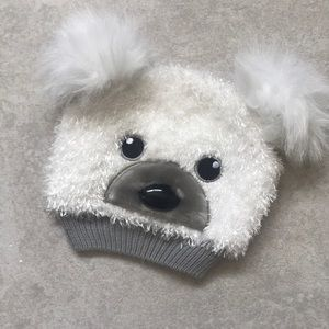 Other - Polar Bear Hat 6-12 months
